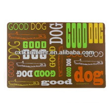 dog mats for food