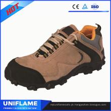 Alta Qualidade Anti-derrapante e Anti-bater Sapatos de Segurança Ufa095
