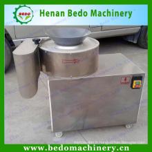 La fraise de patate douce de BEDO saupoudre la trancheuse d'éplucheuse faisant la machine