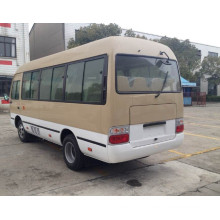 120HP Diesel Mini Bus with 20 Seats 23 Seats 28seats