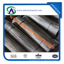 Preço Barato Boa Qualidade Fio de Ferro de Corte Galvanizado (ADS-CW-03)