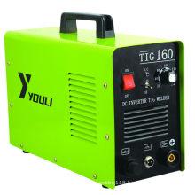 mosfet 250a invertor tig welding equipment