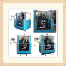 máquina de escovadela de alta velocidade automática do topete / máquina tufting para a venda / máquina da escova de fio para a madeira