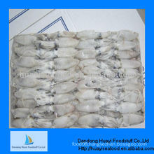 frozen squid product frozen whole baby squid