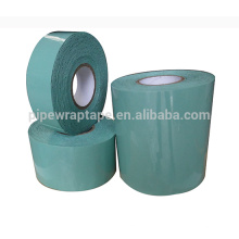 Visco-elastic tape for pipe valve flange fitting anti corrosion