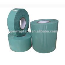Fita Visco-elástica para montagem de flange de válvula de tubo anti corrosão