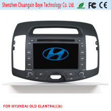 in Dash Car DVD GPS for Old Elantra (CN)