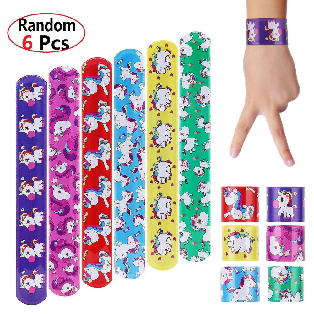 Unicorn Theme Party Favor Set 2