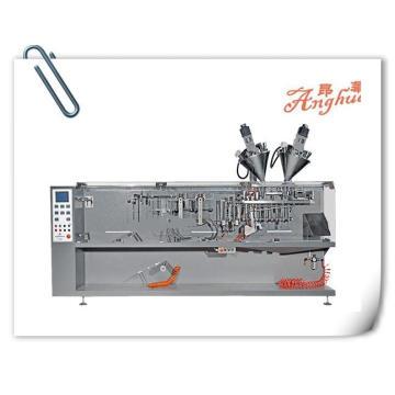 Machine à emballer horizontale de sac d'autosuffisance de Vffs (AH-180)