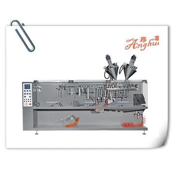 Vffs Horizontal Self-Support Bag Packing Machine (AH-180)