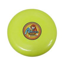 Frisbee volant personnalisé en plastique de 9 pouces (10231106)