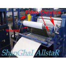 Grabación en relieve rodillo que forma la máquina de Shangai
