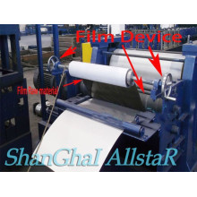 Embossing roll forming machine from Shanghai