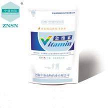 Fuente de manufactura a granel en polvo de vitamina buena Price