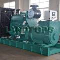 Precio del grupo electrógeno diesel YUCHAI Engine 20kw