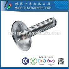 Made in Taiwan Stainless Steel DIN15237 Parafusos de fixação do elevador de fixação
