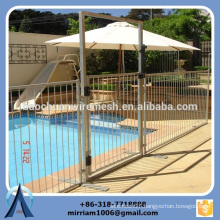 galvanized safety swimming pool fence hot sale factory