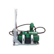 Machine électrique de rainurage 220V Leister classique pour des outils de plancher de vinyle de PVC