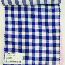 tela de lino hecha china barata para la camiseta