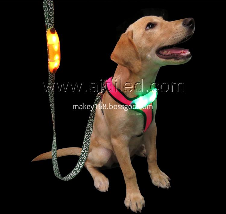 Heavy Duty Dog Harness
