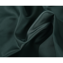 Атласная переработанная ткань с имитацией памяти