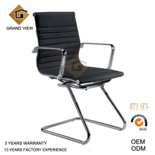 Silla de cuero de diseño moderno (GV-EA108-2)