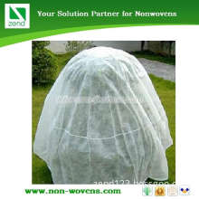 Zend Non Woven Geotextile Fabric (LST-09004)