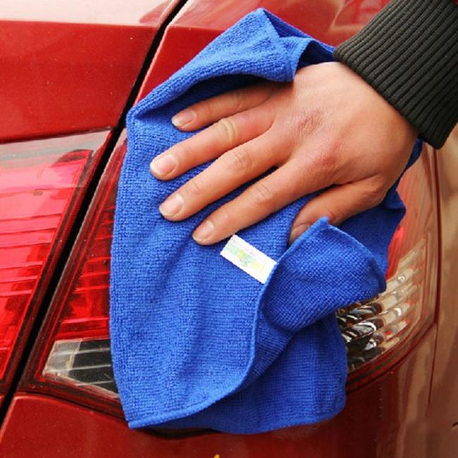 quick dry car towel