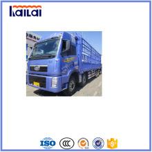 Camión de carga FAW Lorry Truck 8X4