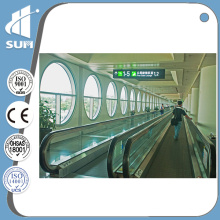12 Degree Passenger Conveyor Moving Walkway with Ce Certificate
