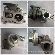 Td04 Turbocharger 49177-02510 49177-02511 para Mitsubishi Montero L200 L300 L400 Pajero 1991- 4D56q 2.5L