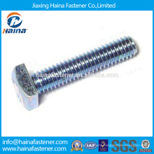 In Stock Chinese Supplier Best Price ASME/ANSI B 18.2.1 Carbon Steel /Stainless Steel flat Square head Bolt
