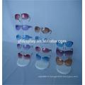 Présentoir acrylique de Style à la mode pour lunettes de soleil