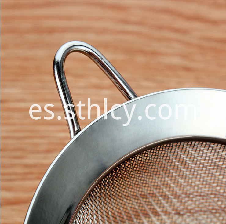 Stainless Steel Strainers3