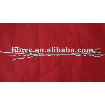 Kabelverschraubung-vorgeformter Spannungsreduzierer