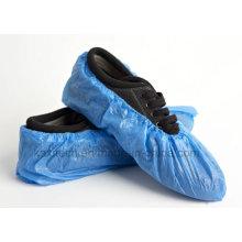 Capa de sapato resistente à água descartável