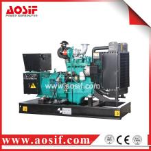 AOSIF 30kw diesel generador alternador precio conjunto