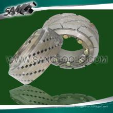 Diamond Cylindrical Roller