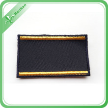Selling Best Customized Your Logo Embroidery Patch with Stitched Border