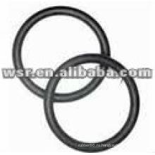 Изготовленный на заказ Отлитая в форму Обжатием резиновый литой кольцо