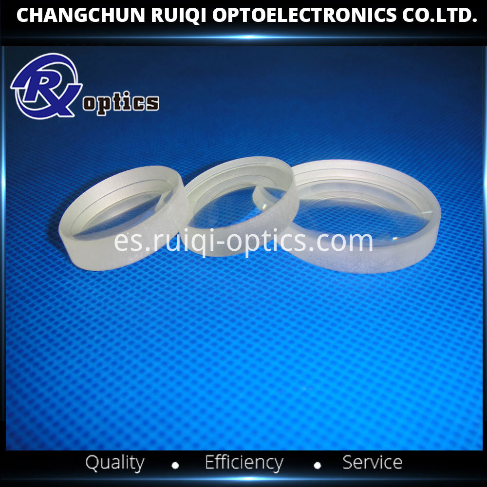 6mm Diameter Concave Lens