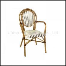 Бамбук французское бистро ротанга wicker стул (СП-OC516)