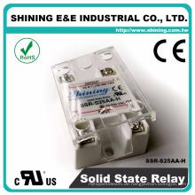 SSR-S25AA-H Shining 25A AC zu AC UL High Power 240V Ausgangsrelais