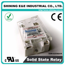 SSR-S25AA-H 25A General Current SSR Electrical Solid State Relay