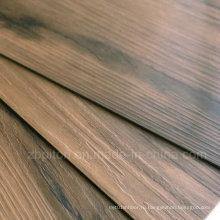 Материал ПВХ использование крытый Виниловое напольное покрытие
