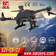 CHEERSON CX-23 5.8G 4CH FPV 2.0MP Camera GPS Brushless CX-23 GPS drone