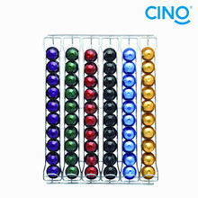 60pcs Nespresso capsule Coffee capsule holder