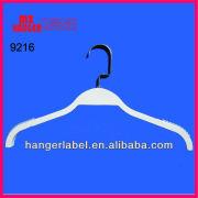 pp plastic hanger,heavy duty plastic hangers,white plastic hanger