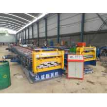 Automatic Floor Deck Roll Forming Machines For Sale