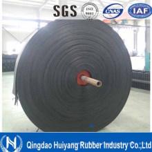 Langstrecken-Stahlkern-Gummiförderband